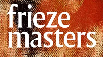 Contemporary art art fair, Frieze Masters 2014 at Yumiko Chiba Associates, Tokyo, Japan