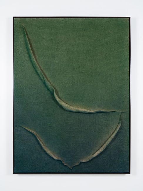 Untitled 161231 by Tsuyoshi Maekawa contemporary artwork