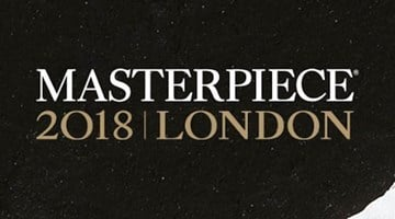 Contemporary art exhibition, Masterpiece 2018 London at Axel Vervoordt Gallery, Hong Kong