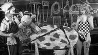 Swinburne's Pasiphae by Mary Reid Kelley contemporary artwork moving image