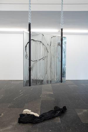 Irdial by Lucía C. Pino contemporary artwork