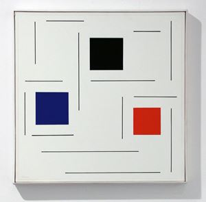 changement de phase by Geneviève Claisse contemporary artwork