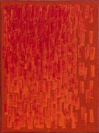Conjunction 20-49 by Ha Chong-Hyun contemporary artwork painting