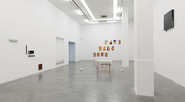 Contemporary art exhibition, Koshimizu Susumu, Haraguchi Noriyuki, PolyChord at Asia Art Center, Shanghai