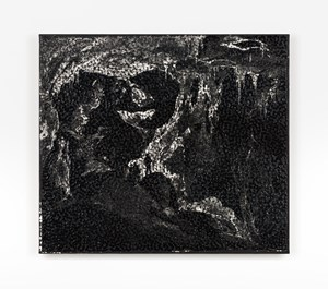 untitled by Daniel Boyd contemporary artwork