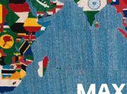 Alighiero Boetti: Minimum/Maximum | 2017 | Fondazione Giorgio Cini, Venice