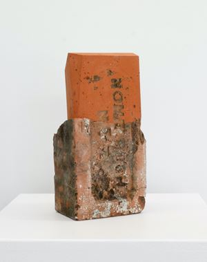 Morven Bricks by Chauncey Flay contemporary artwork