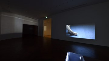 Contemporary art exhibition, Lee Kit, 'We used to be more sensitive' at Hara Museum of Contemporary Art, Tokyo, Japan