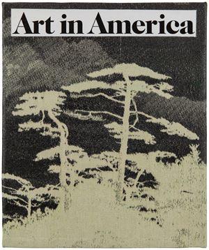 Dark Magazine · Art in America by Li Qing contemporary artwork