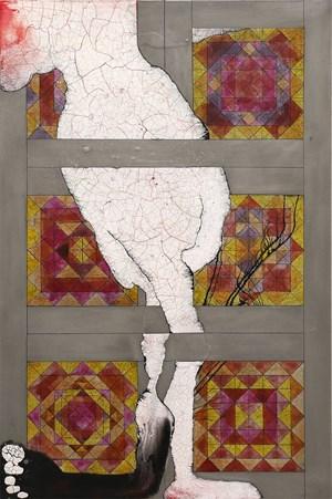 Omnium Gatherum by Julia Morison contemporary artwork