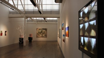 Contemporary art exhibition, Group exhibition, Mind Shadows at Arc One Gallery, Melbourne