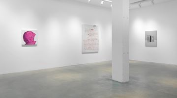 Contemporary art exhibition, Group Exhibition, Sound & Color at Miles McEnery Gallery, 511 West 22nd St, New York, USA