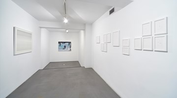 Contemporary art exhibition, Group Exhibition, Please rewind! at Sabrina Amrani Gallery, Madrid