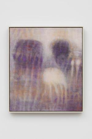Eurydice, Graces, Demeter by BRACHA contemporary artwork