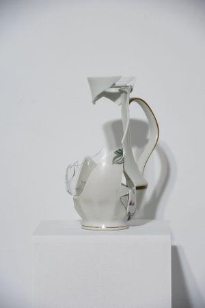 Frágil I by Julia Llerena contemporary artwork