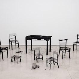 Mona Hatoum contemporary artist