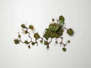 Oxytocin by Émeric Chantier contemporary artwork sculpture