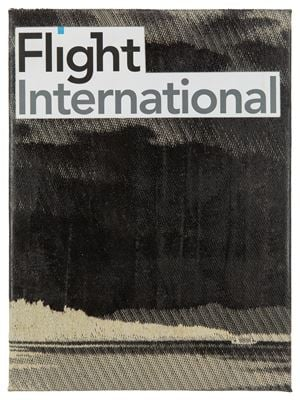 Dark Magazine · Flight International by Li Qing contemporary artwork