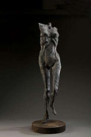 Walk at Ease by Liang-Tsai Lin contemporary artwork