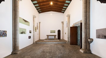 Contemporary art exhibition, Hendrik Krawen, Dilema Perdido at KEWENIG, Palma