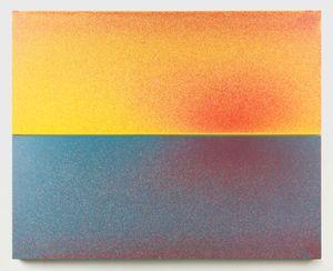 Bright Morning Light by John Knuth contemporary artwork