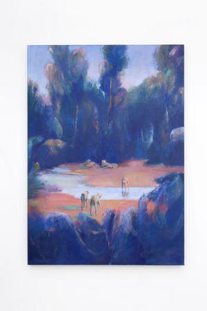Untitled by Paul de Flers contemporary artwork