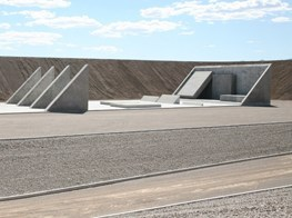 Obama Declares Tract of Nevada Desert, and Michael Heizer's 'City' a National Monument
