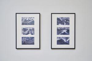 Wavelength by Euirock Lee contemporary artwork