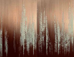 Virtual Presences by Alice Anderson contemporary artwork
