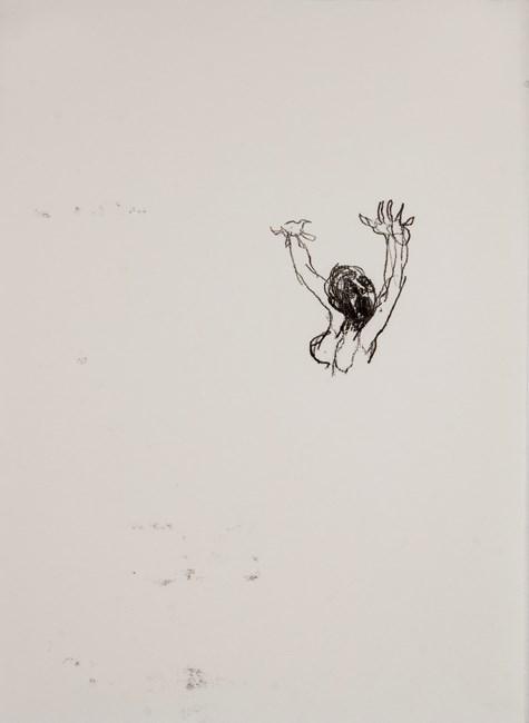 Unstuck by Misheck Masamvu contemporary artwork