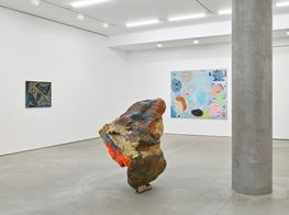 """Group Exhibition<br><em>Selected Works</em><br><span class=""""oc-gallery"""">Lisson Gallery</span>"""