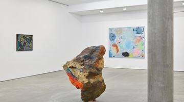 Contemporary art exhibition, Group Exhibition, Selected Works at Lisson Gallery, Lisson Street, London
