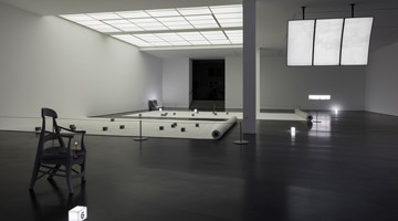 Contemporary art exhibition, Ryan Gander, Some Other Life at Esther Schipper, Berlin