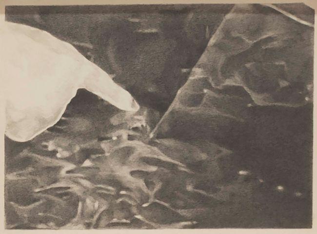 Dia III by Kwong San Tang contemporary artwork
