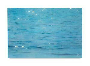 Summer Blue(s) by James Prapaithong contemporary artwork