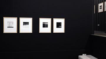 Contemporary art exhibition, Michael Kenna, Nudes & Landscapes at Galerija Fotografija, Ljubljana, Slovenia