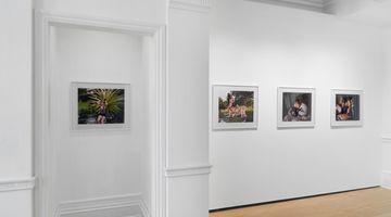 Contemporary art exhibition, Eleanor Antin, Siân Davey, On Hannah Arendt: The Crisis in Education at Richard Saltoun Gallery, London, United Kingdom
