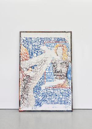 Sans titre by David Douard contemporary artwork