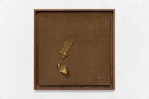 Waterdrop by Kim Tschang-Yeul contemporary artwork