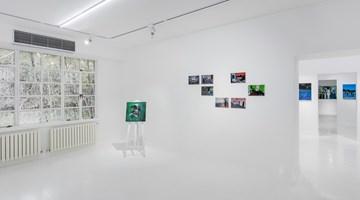 Contemporary art exhibition, Gao Yuan, Eternal Return at Capsule Shanghai