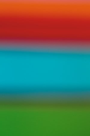 Coloured Meditation 2 by Yves Ullens contemporary artwork