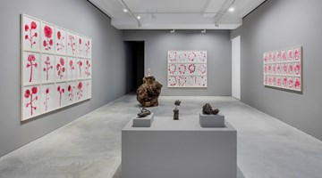 Contemporary art exhibition, Louise Bourgeois, My Own Voice Wakes Me Up at Hauser & Wirth, Hong Kong