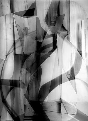 Traveller by Yamini Nayar contemporary artwork