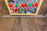 Suture Bridge by Lisa Alvarado contemporary artwork 2