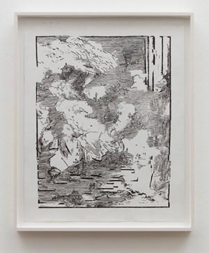 FRAG-409 by Chris Coy contemporary artwork