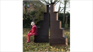 Contemporary art exhibition, Camiel Van Breedam, Camiel Van Breedam, from 1985 to 2020 at Galerie Laurentin, Paris - Bruxelles, Brussels