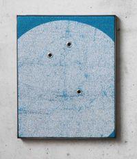 Untitled (0O0O0O08) by Aurélien Martin contemporary artwork sculpture, mixed media