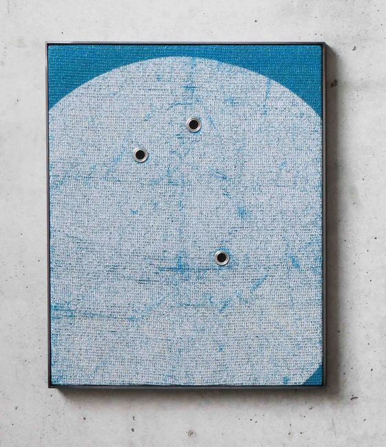 Untitled (0O0O0O08) by Aurélien Martin contemporary artwork