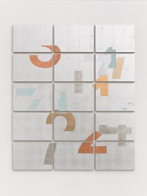 Remontoire by Darren Almond contemporary artwork