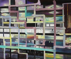 Chamber by Etsuko Watanabe contemporary artwork